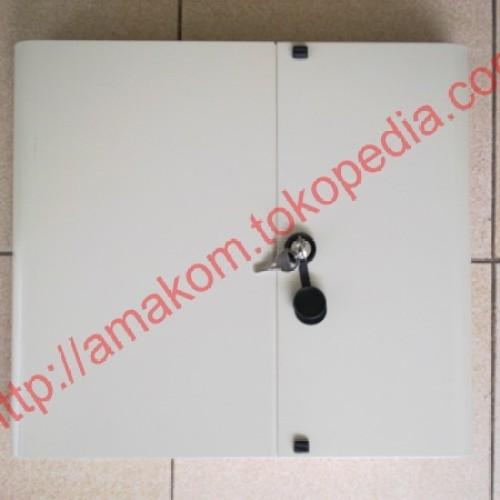 Foto Produk OTB Wall 24 Core FC, Lengkap dari AMAKOM MEDIA KOMUNIKA
