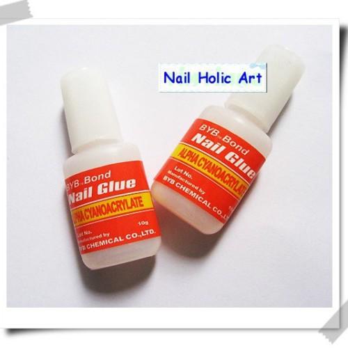 Foto Produk Nail Glue dari Nail Holic Art