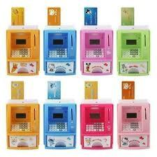 Foto Produk READY GROSIR CELENGAN ATM SMALL dari Baggie Shop