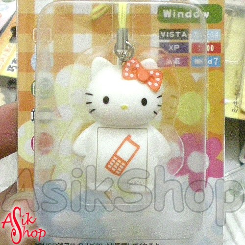 Foto Produk Flashdisk Imut 8GB (Garansi Seumur Hidup) dari Toko Asik