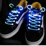 Foto Produk Tali Sepatu LED dari Rivtech Global Solution
