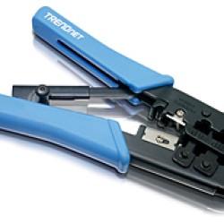 Foto Produk Trendnet TC-CT68 RJ-11/RJ-45 Crimp/Cut/Strip Tool dari KANERON TECHNOLOGY