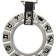 Foto Produk kalung Circle Zodiac dari KLIKHADIAH