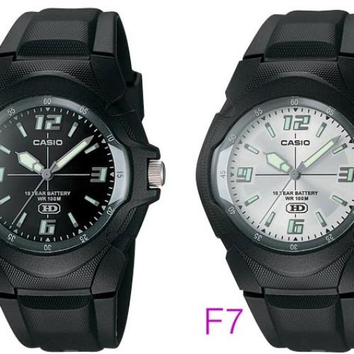 Foto Produk Casio MW 600 F dari IRMA Watch
