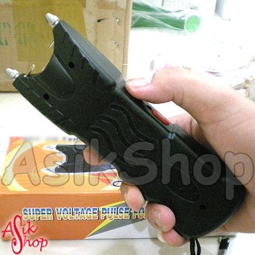 Foto Produk Stungun Tipe 01 dari Toko Asik