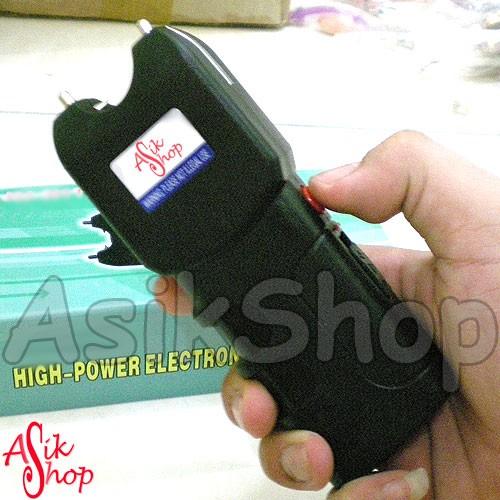 Foto Produk Stungun Tipe 03 dari Toko Asik