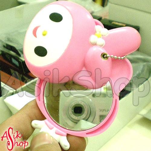 Foto Produk Boneka Cermin dari Toko Asik