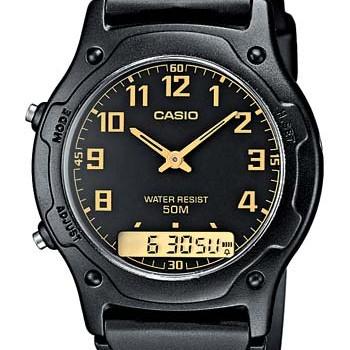 Foto Produk CASIO AW 49H 1BVDF dari ORIGINAL Watch