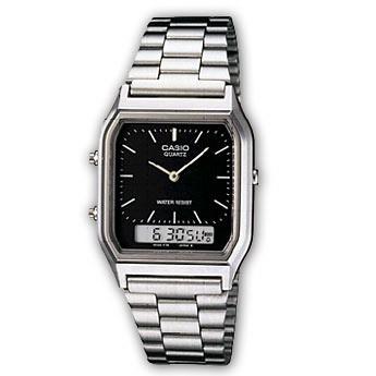 Foto Produk CASIO AQ 230A 1DMQD  dari ORIGINAL Watch