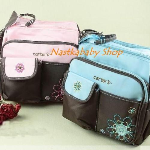 Foto Produk Carter's Diaper Bag Mini dari Momme Nastka-Nastkababy