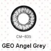 Foto Produk GEO Angel Grey (CM-835) dari Cutie Eye