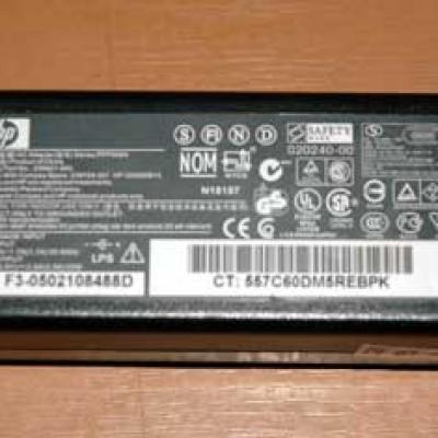 Foto Produk Adaptor HP Compaq 18.5V 3.5A dari Aiti