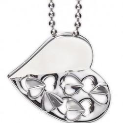 Foto Produk kalung Lucia Love dari KLIKHADIAH