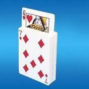 Foto Produk Rising Card Deck dari MeylanMagicShop