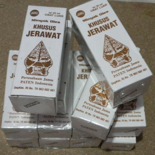 Foto Produk Jamu Oles Jerawat dari Beauty Pedia