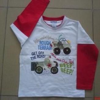 Foto Produk Baju Anak - Next Rough Terrain Tee dari Pusat Baju Anak
