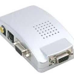 Foto Produk VGA TO VIDEO-PC TO TV-CONVERTER dari Toko Komputer Mbah Priok