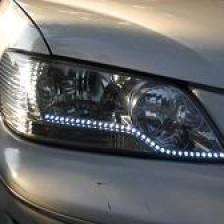 Foto Produk Lampu Peluru Sinar Samping dari Mr Panerai Shop