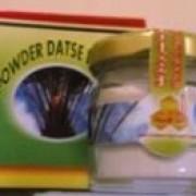 Foto Produk Powder Datse Lollen (Khusus Pasutri) Penyubur Kandungan dari Jakarta Herbal Center