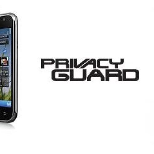 Foto Produk Capdase Original Anti Spy For Blackberry Essex 9650 (Privacy) dari Licia Cellular