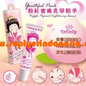 Foto Produk Dodora Bikin Bibir, Nipple (Puting Susu) & Miss V Jadi Pink / Exp Agustus 2014 dari IMPORTIR CHINA