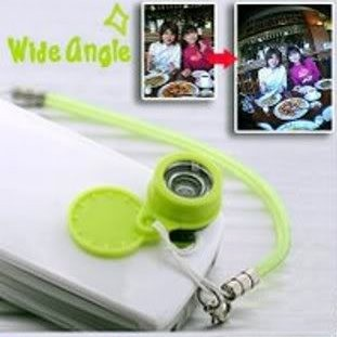 Foto Produk JELLY LENS - Wide Angle (#1) dari Silly Shop