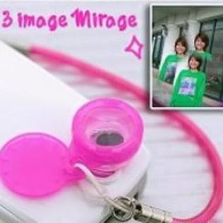 Foto Produk JELLY LENS - 3 Image Mirage (#4) dari Silly Shop