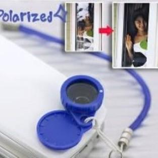Foto Produk JELLY LENS - Polarized (#7) dari Silly Shop
