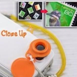 Foto Produk JELLY LENS - Macro Close Up (#8) dari Silly Shop