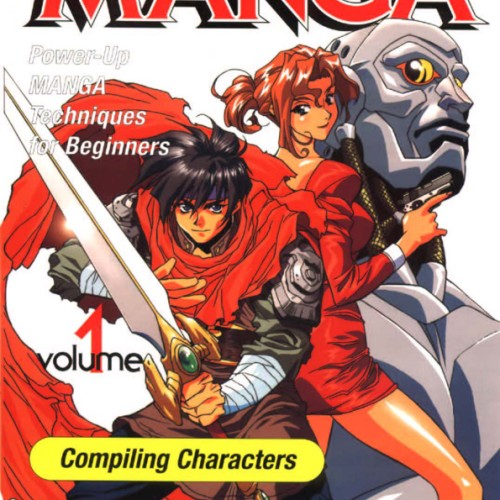 Foto Produk How to Draw Manga dari ZahidOnlineStore