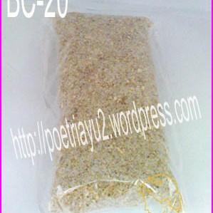 Foto Produk Garam Spa Rempah 150 gram dari Poetriayu Shop