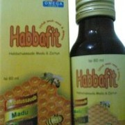 Foto Produk madu habbafit dari Jakarta Herbal Center