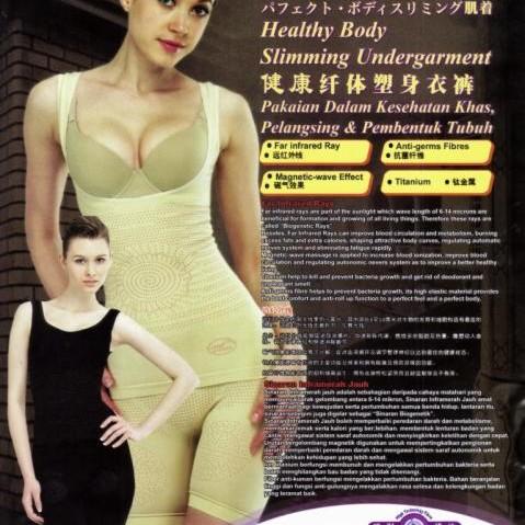 Foto Produk Sliming Suit Natasha dari Harmony Shop