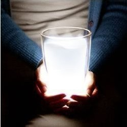 Foto Produk Milk Lamp  dari ViAndSun Shop