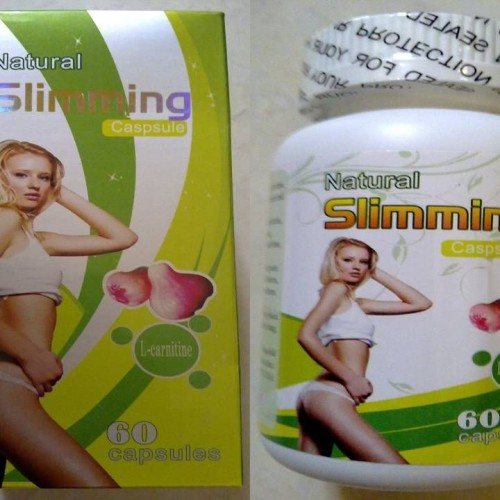 Foto Produk Emilay Natural Slimming Premium USA dari Bamboopusatgrosir