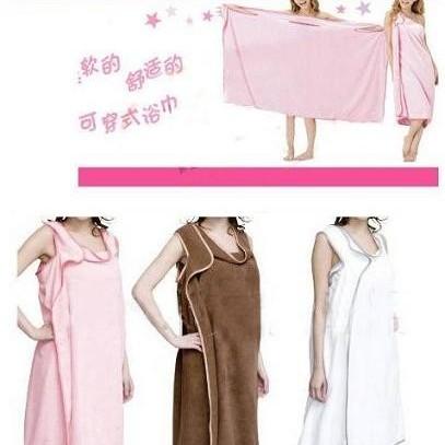 Foto Produk   Baju Handuk Multifungsion dari Sun Sine Shop