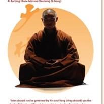Foto Produk Shaolin Warrior - The Way Of Qi Gong (Vol.1-3) |  Rahasia kekuatan dan vitalitas tubuh para biksu shaolin dari Tokobukuplus