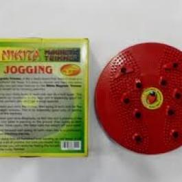 Foto Produk Jogging Magnetic Trimmer Nikita ( Pelangsing Tubuh) dari Harmony Shop