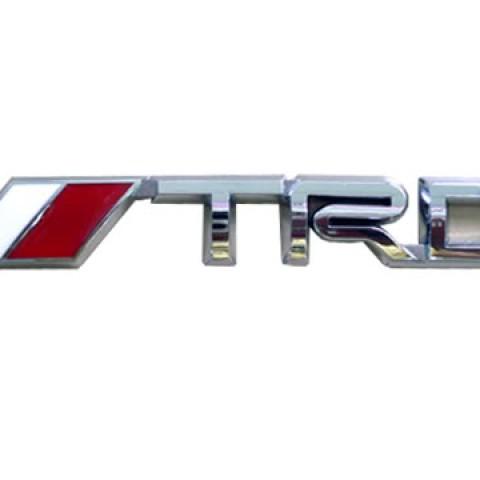 Foto Produk Emblem TRD dari TasTesTos