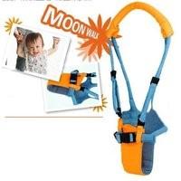 Foto Produk Moby baby-moon walk untuk bayi anda belajar jalan biar cepat lancar.Termurah&asli dari Eleora