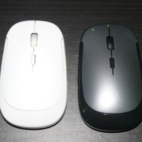 Foto Produk 2.4 GHZ Wireless Optical Mouse dari Langgananku