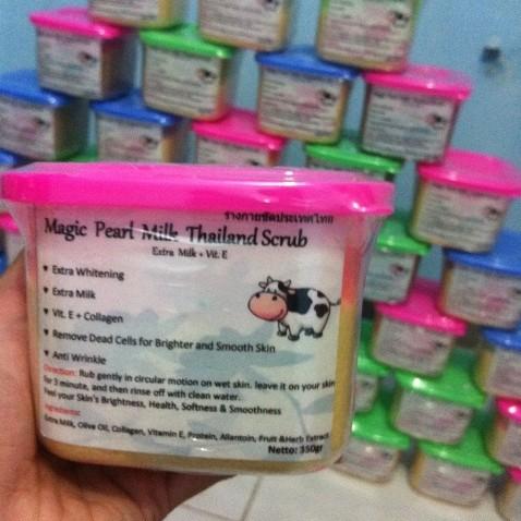 Foto Produk Lulur Banci Thailand Ori.Reseller Welcome!! dari Murah Meriah Shop