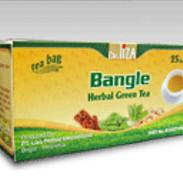 Foto Produk Bangle Green Tea Celup dari Javani Herbal