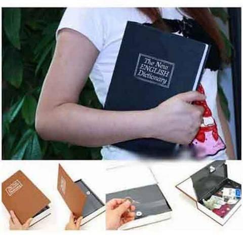 Foto Produk Dictionary Cash Box BIG dari GERAI UNIK