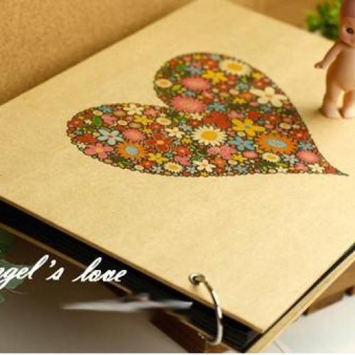 Foto Produk Album Foto Angel Love dari GERAI UNIK