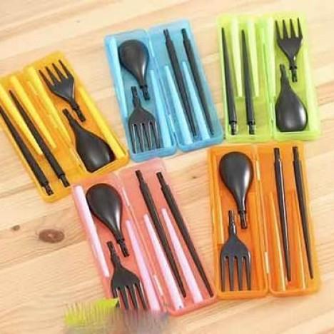 Foto Produk Portable sendok dari GERAI UNIK