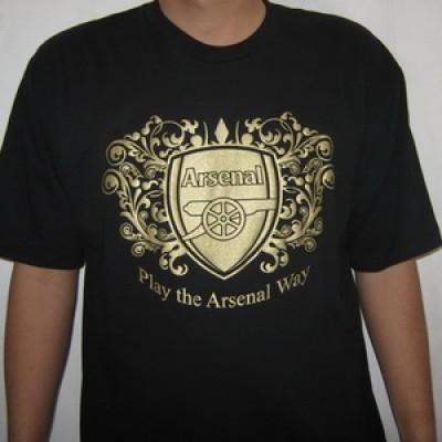 Foto Produk Kaos Arsenal dari Waroeng Jersey