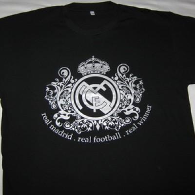 Foto Produk Kaos Real Madrid dari Waroeng Jersey