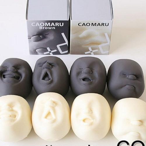 Foto Produk Caomaru The Anti Stress Ball dari GERAI UNIK
