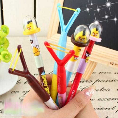 Foto Produk Angry Bird Slingshot Pen&Pencil (2in1) dari GERAI UNIK